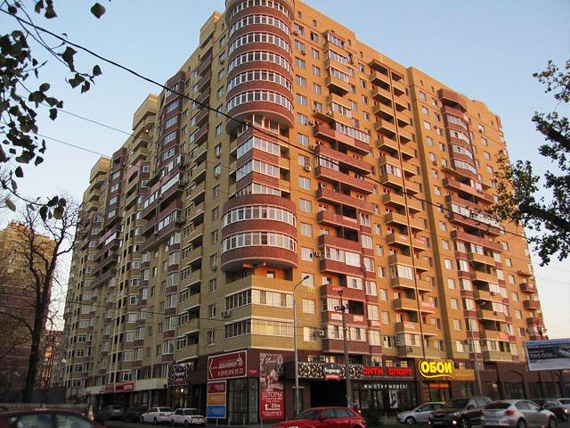 ЖК Симфония Краснодар - продажа квартир от застройщика